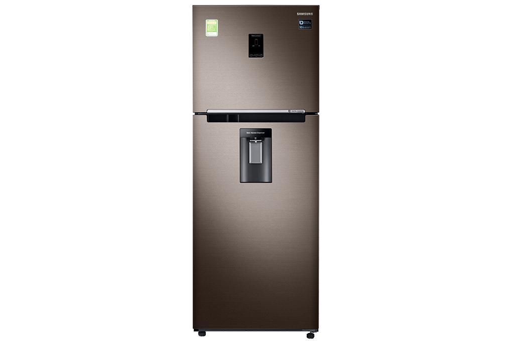 Tủ lạnh Samsung Inverter 382 lít RT38K5982DX/SV chính hãng
