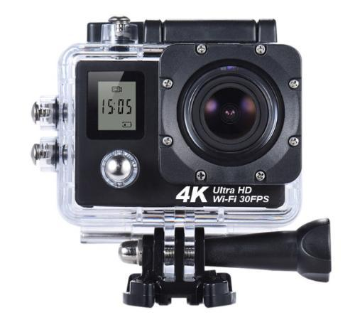 Hình ảnh Camera hành động Sports WIFI ULTRA HD DV 4K