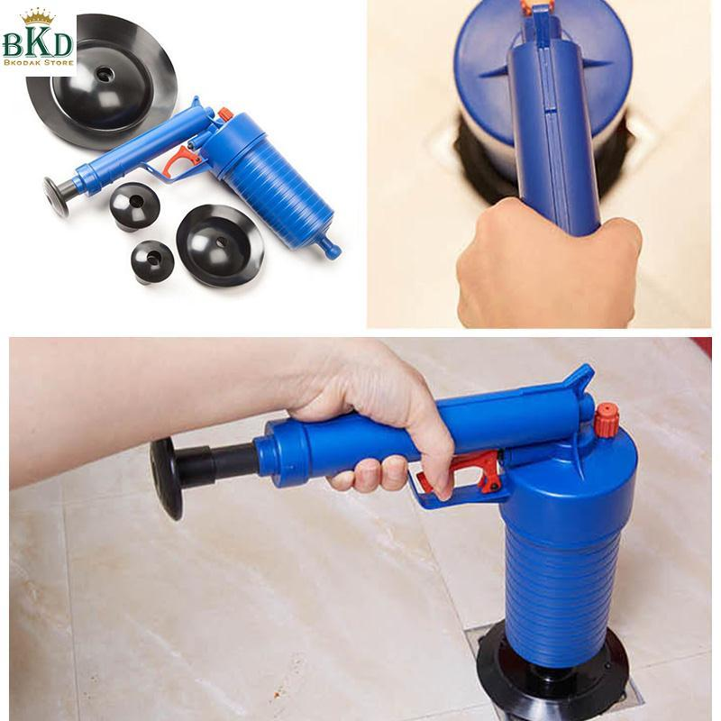 Hình ảnh Bkodak Store PVC Suction Plungers Pipe Dredging Non-Toxic Durable Kitchen
