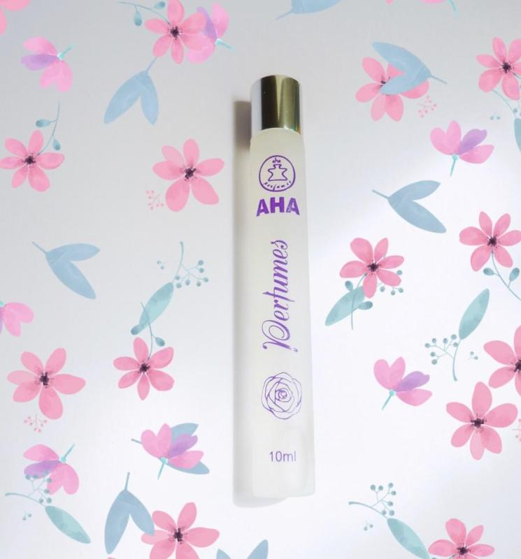 Nước hoa nữ AHAPERFUMES AHA821 Cool Water for women 10ml
