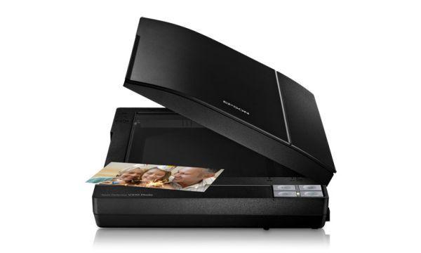 Hình ảnh Máy quét Epson Scanner V370