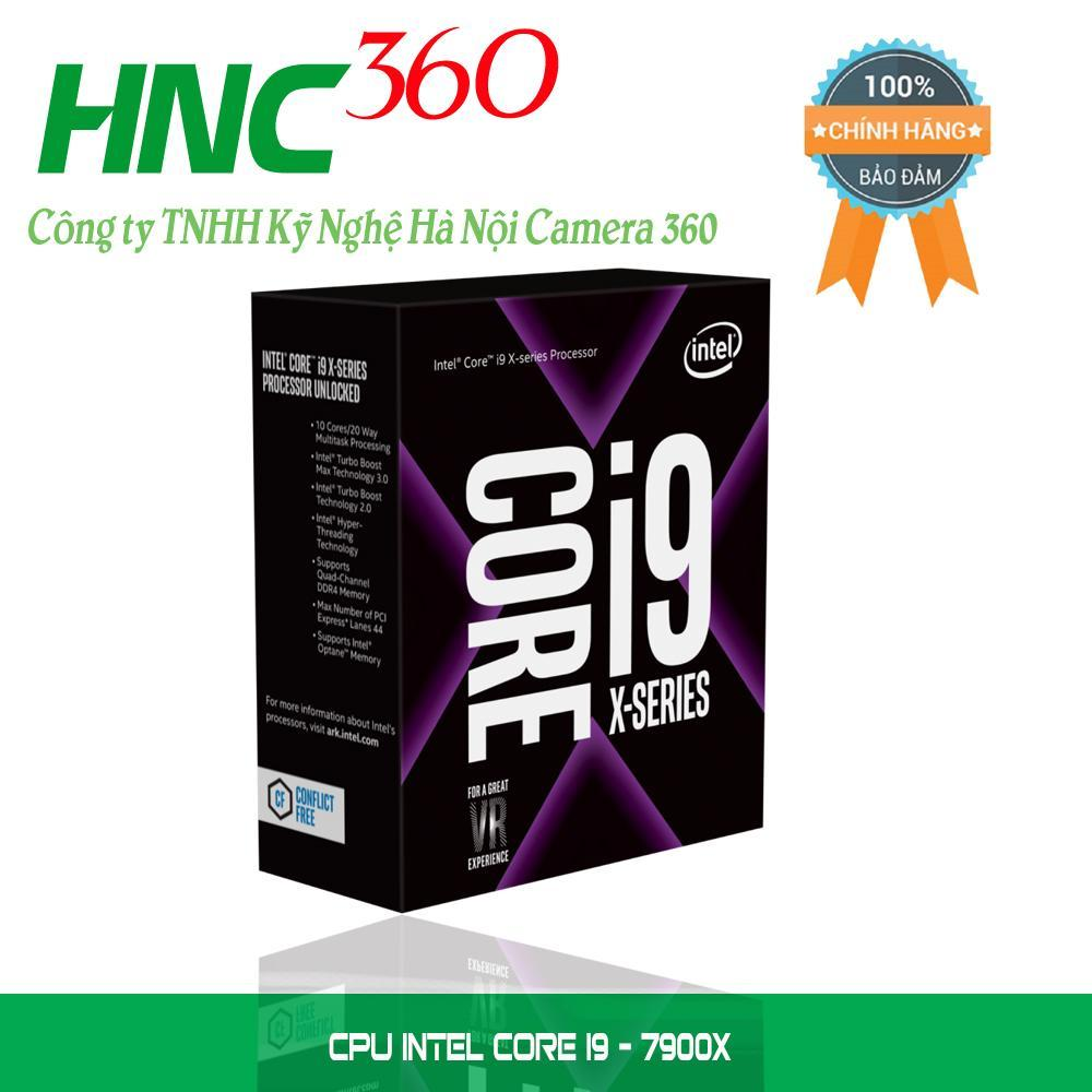 Bán Cpu Intel Core I9 7900X 3 3 Ghz Turbo 4 3 Up To 4 5 Ghz 13 75 Mb 10 Cores 20 Threads Socket 2066 Rẻ Hà Nội