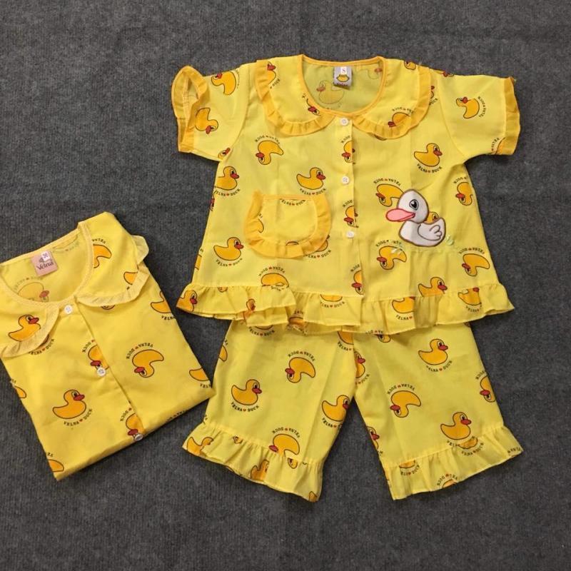 Nơi bán Đồ Bộ Pijama Bé Gái
