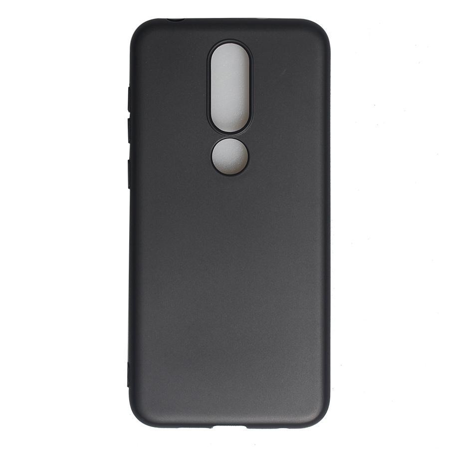 Ốp Lưng Dẻo Nokia 6.1 Plus