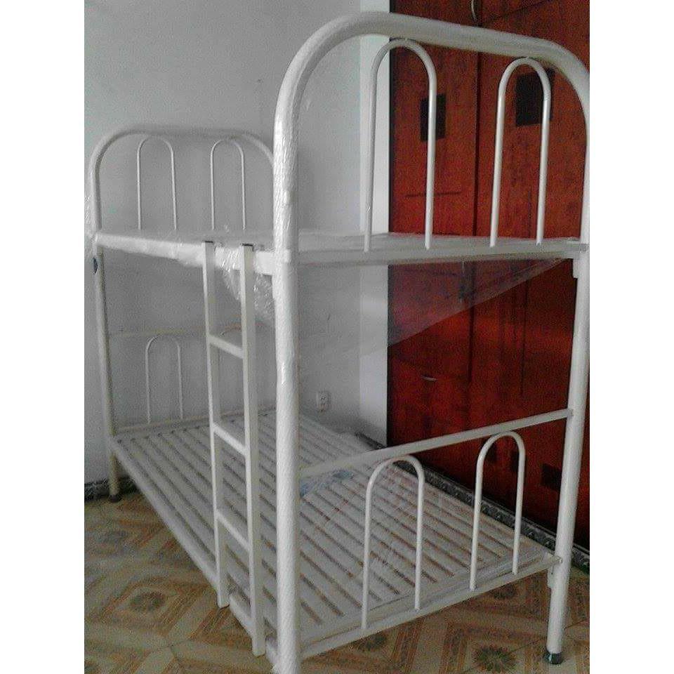 giường 2 tầng giá