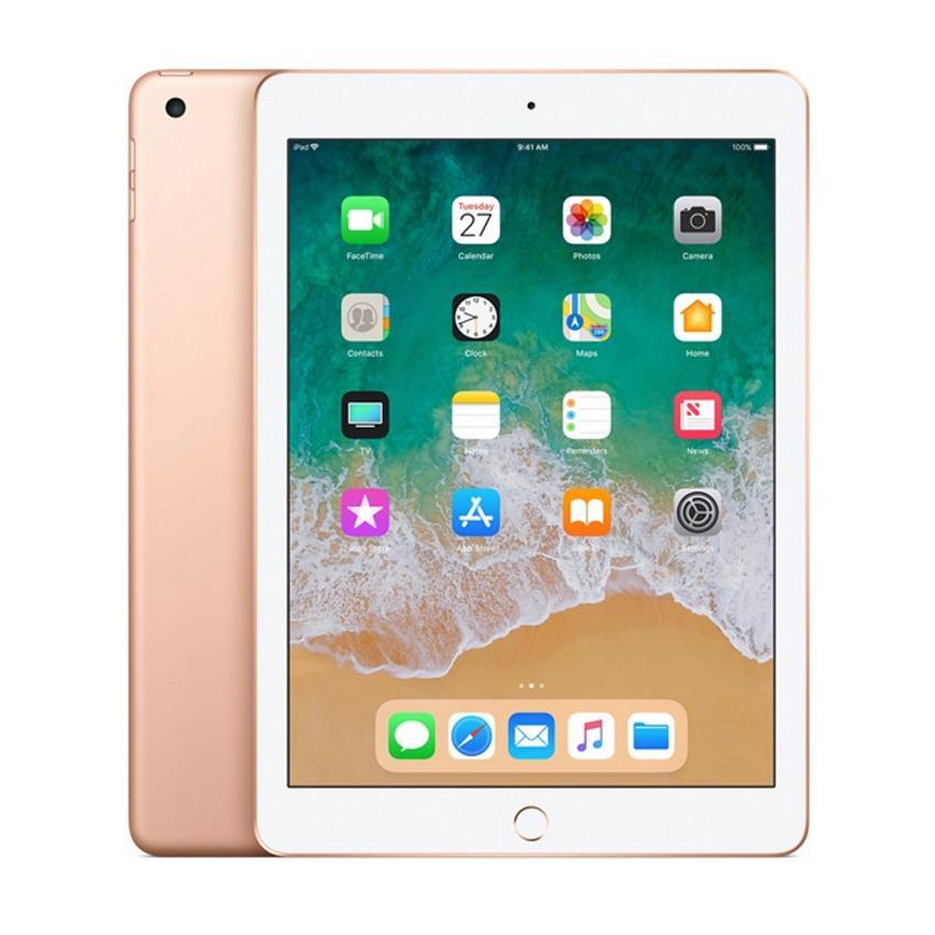 Hình ảnh Apple iPad 2018 Wi-Fi 128GB