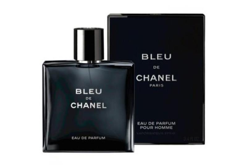Nước hoa nam Authentic (Chính hãng) Chanel De Bleu 50ml Eau De Parfum (EDP)