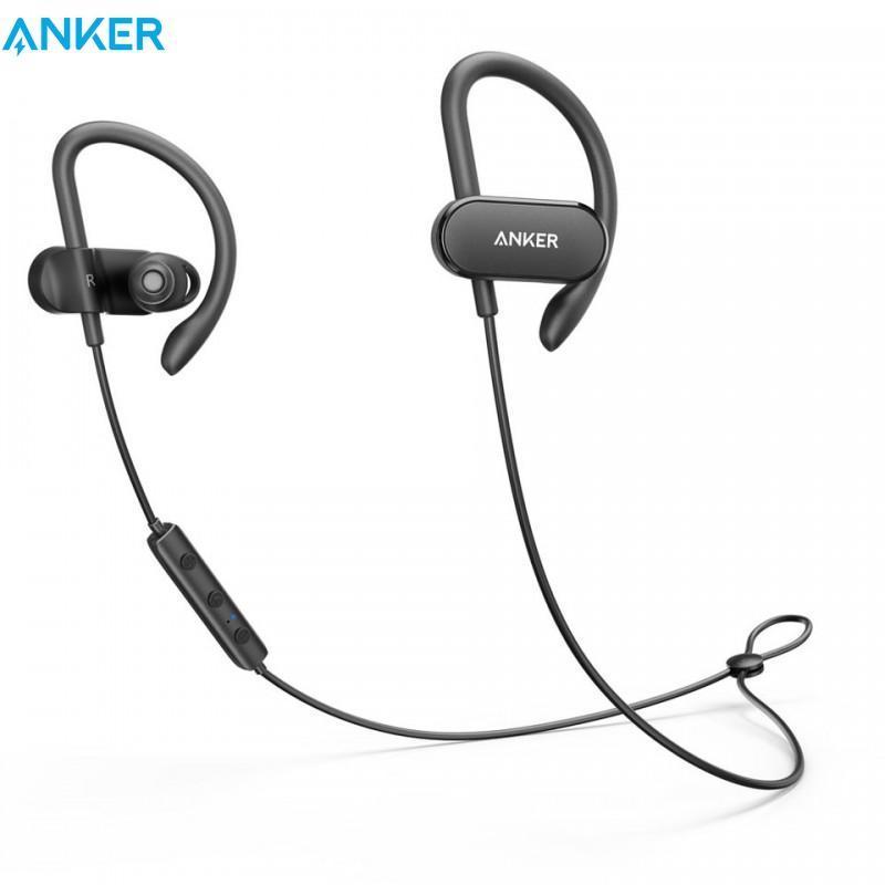 Tai Nghe Bluetooth Anker SoundBuds Curve – A3263 [ANKER], Giá tốt: 1.096.000 ₫