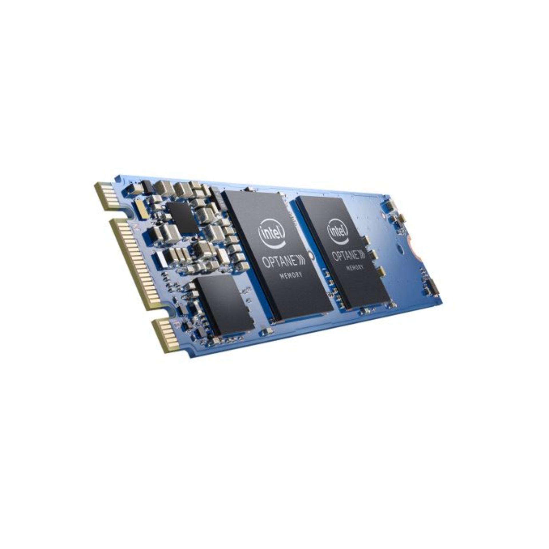 Chiết Khấu Ssd M2 Pcie 2280 Intel Optane Nvme 16Gb Intel