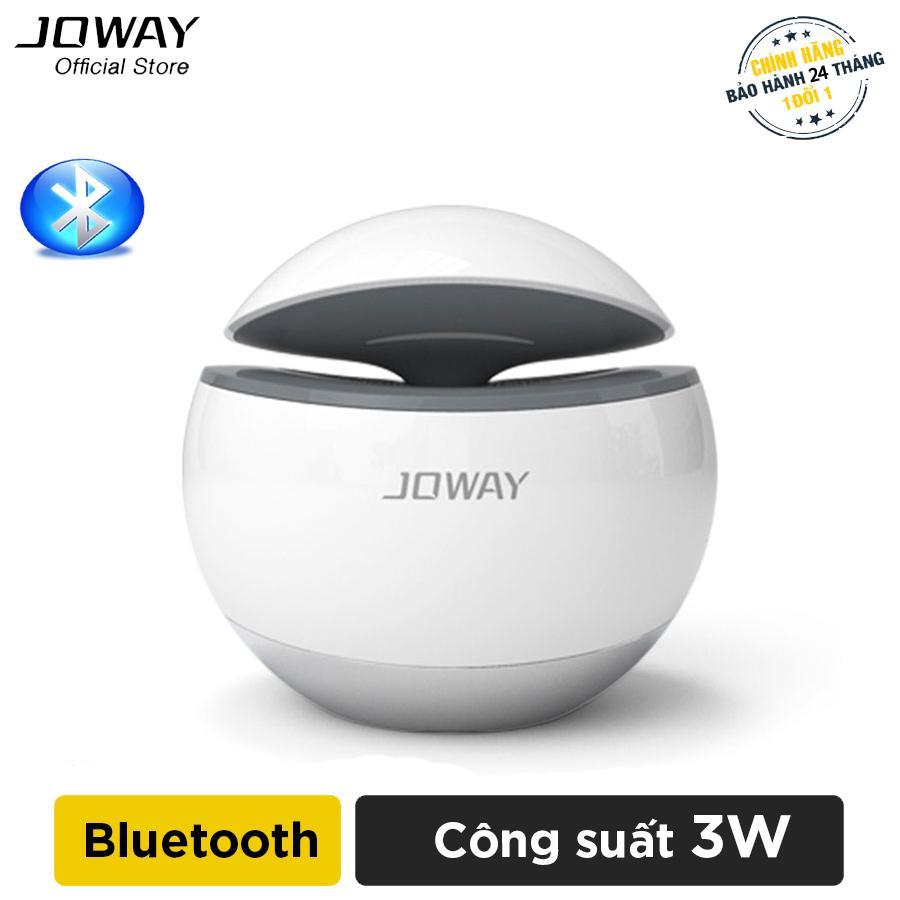 Loa Bluetooth Joway Bm050 Co Micro Đam Thoại Lắp Thẻ Nhớ Nghe Fm Bass Lớn Kết Nối Cung Luc 2 Thiết Bị Hang Phan Phối Chinh Thức Trong Hà Nội