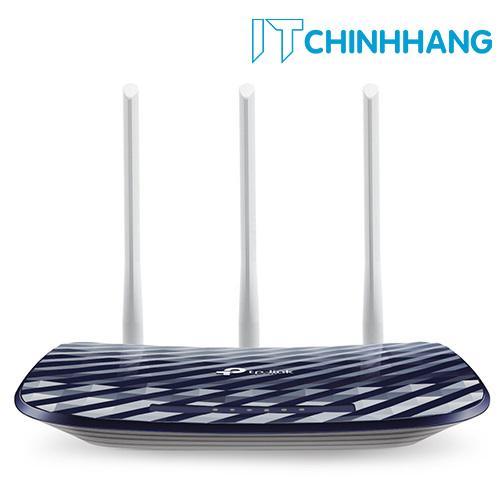Giá Bán Bộ Phat Wifi Tp Link Archer C20 Băng Tần Kep Hang Phan Phối Chinh Thức Mới Rẻ