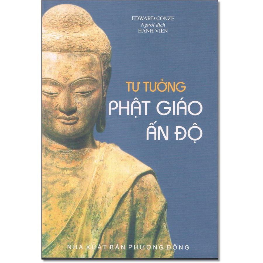 Mua Sách - Tư Tưởng Phật Giáo Ấn Độ