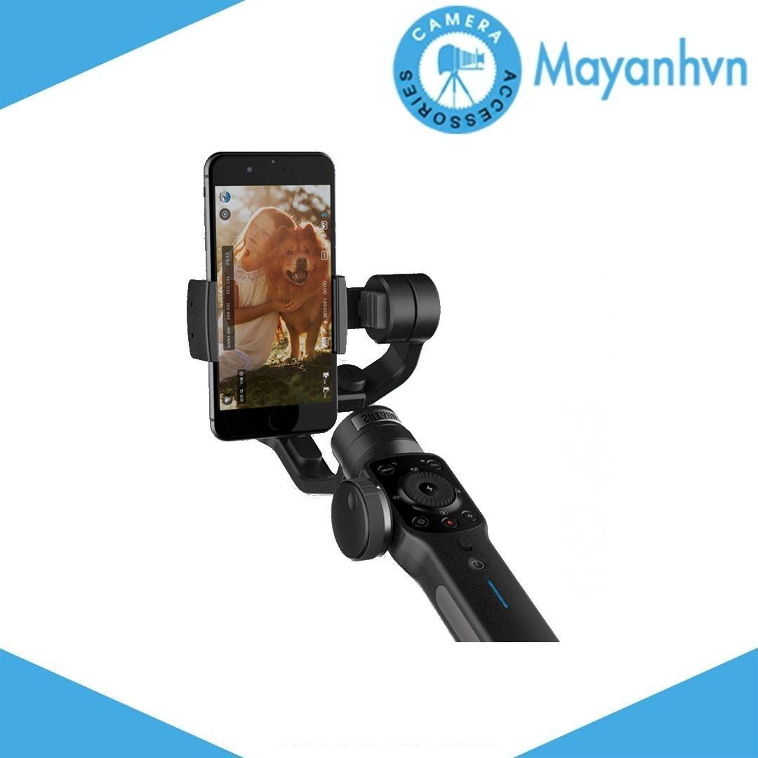 Hình ảnh Gimbal chống rung cho điện thoại Zhiyun Smooth 4