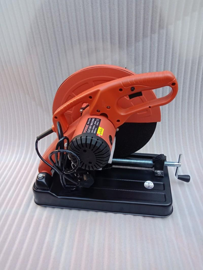 Máy cắt sắt Power 2000w P6355