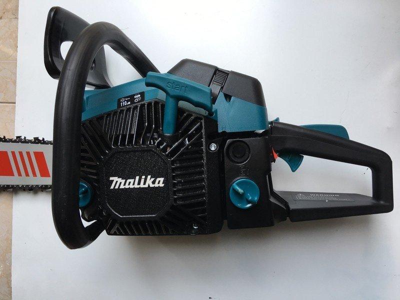 Máy cưa xích chạy xăng MALIKA 58cc