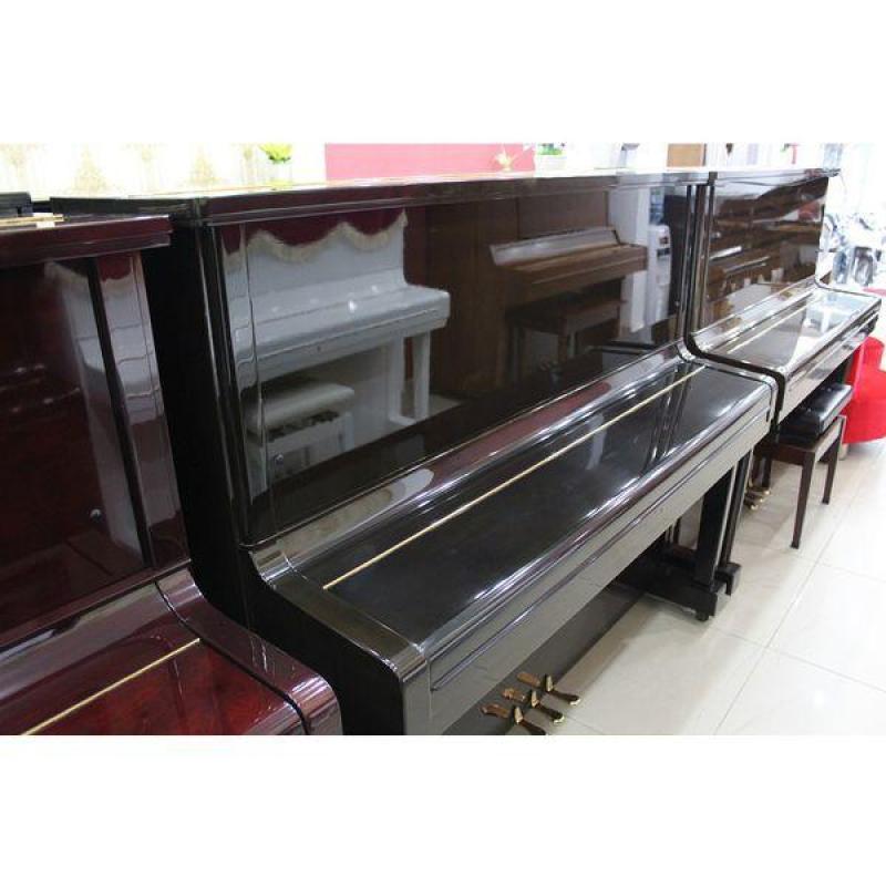 PIANO TONICA NO.300  **Gỗ nguyên khối**