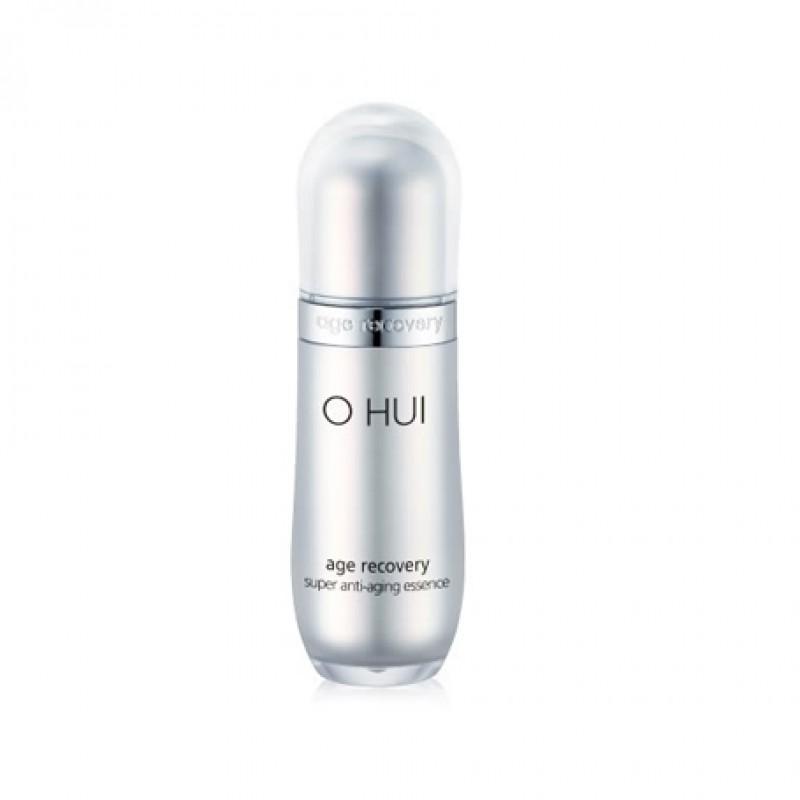Mỹ phẩm Ohui Tinh dầu chống lão hóa Ohui Super Anti-aging Essence 45ml – Review và Đánh giá sản phẩm