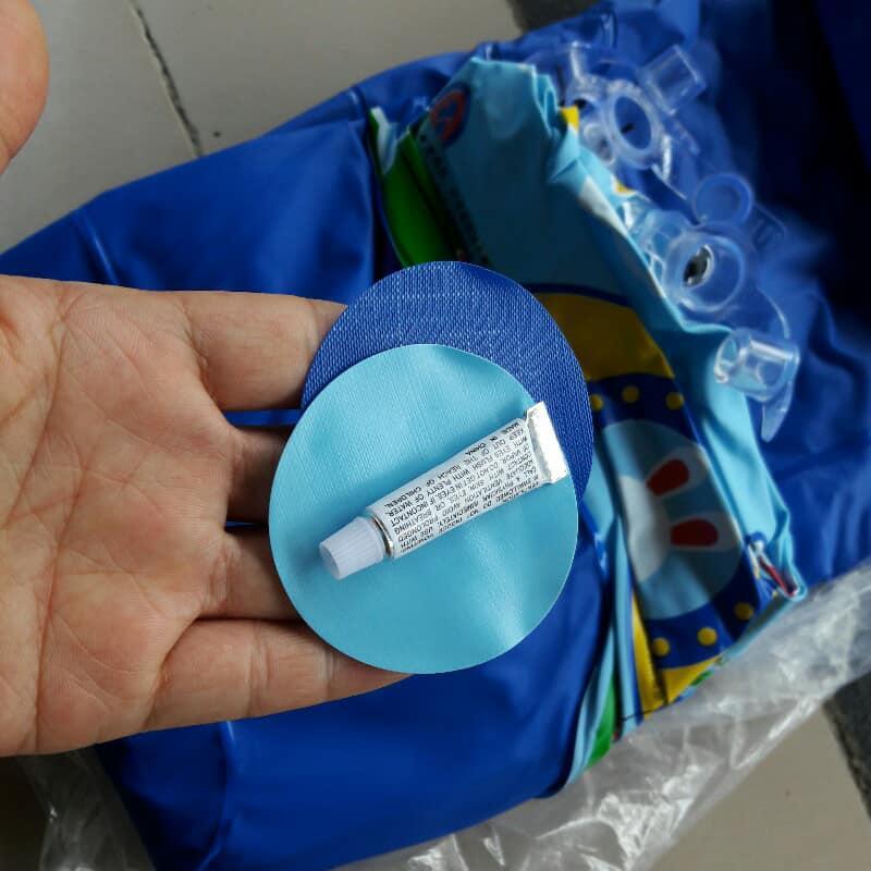 Hình ảnh Miếng Dán Bể Bơi Intex