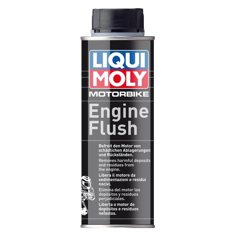 Ôn Tập Phụ Gia Suc Rửa Động Cơ Liqui Moly Engine Flush 1657 250Ml