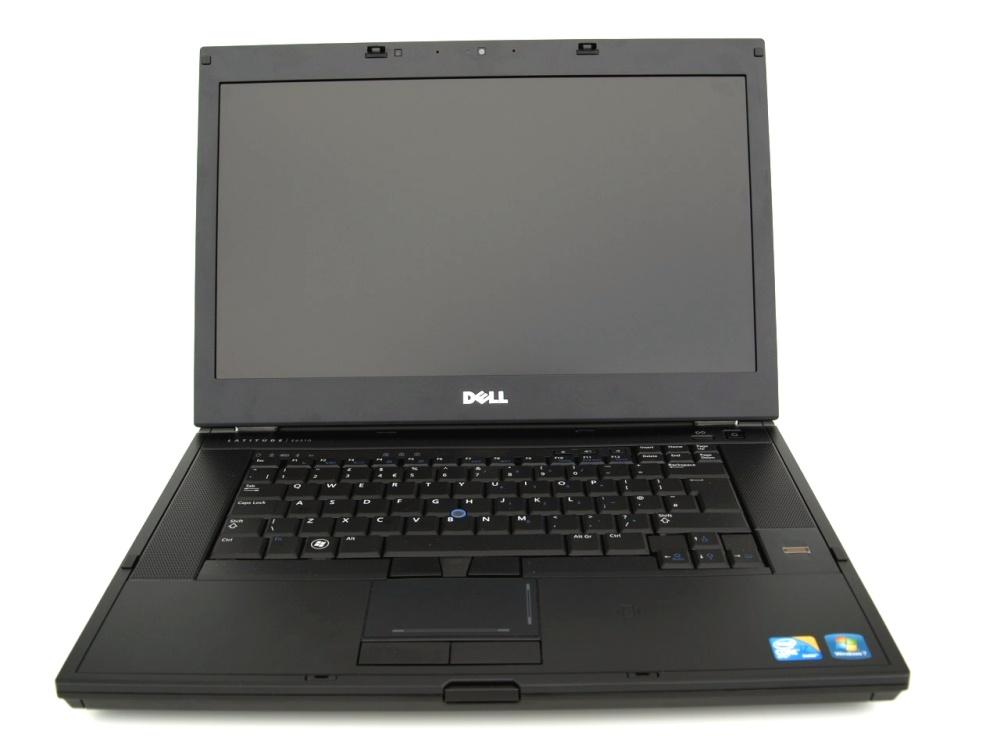 Image result for Dell Latitude E6510 Core i5