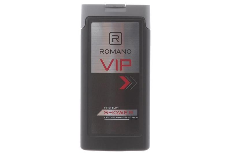 Sữa tắm Romano Vip Premium chai 180g