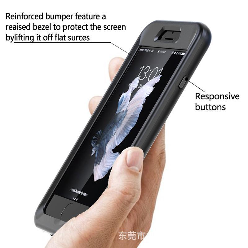 Grosir iPhone Tahan Air Cangkang Apple 6 Seluler Telepon Anti-Air Cangkang Titik Suplai Dapat