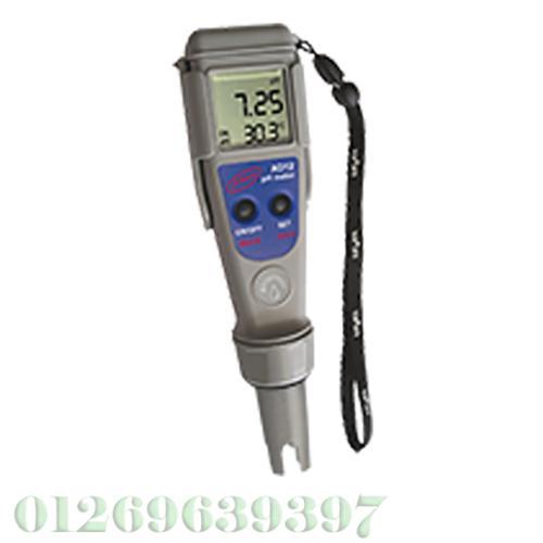 Bút đo pH và Nhiệt độ AD-11