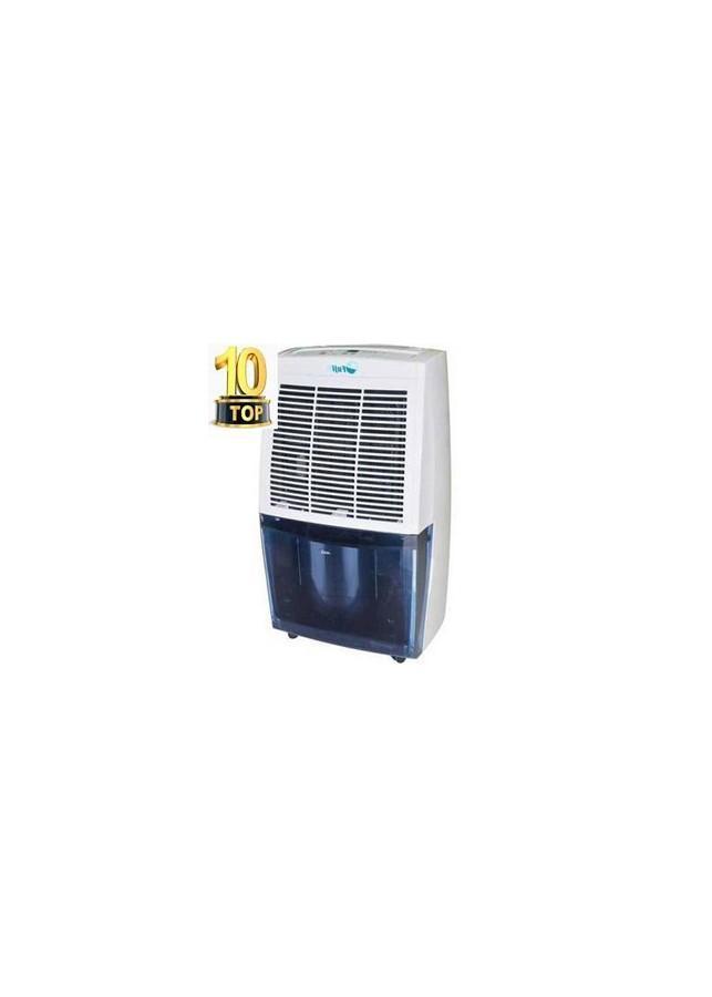Bảng giá Máy hút ẩm dân dụng FujiE HM-620EB ( Model 2014 )