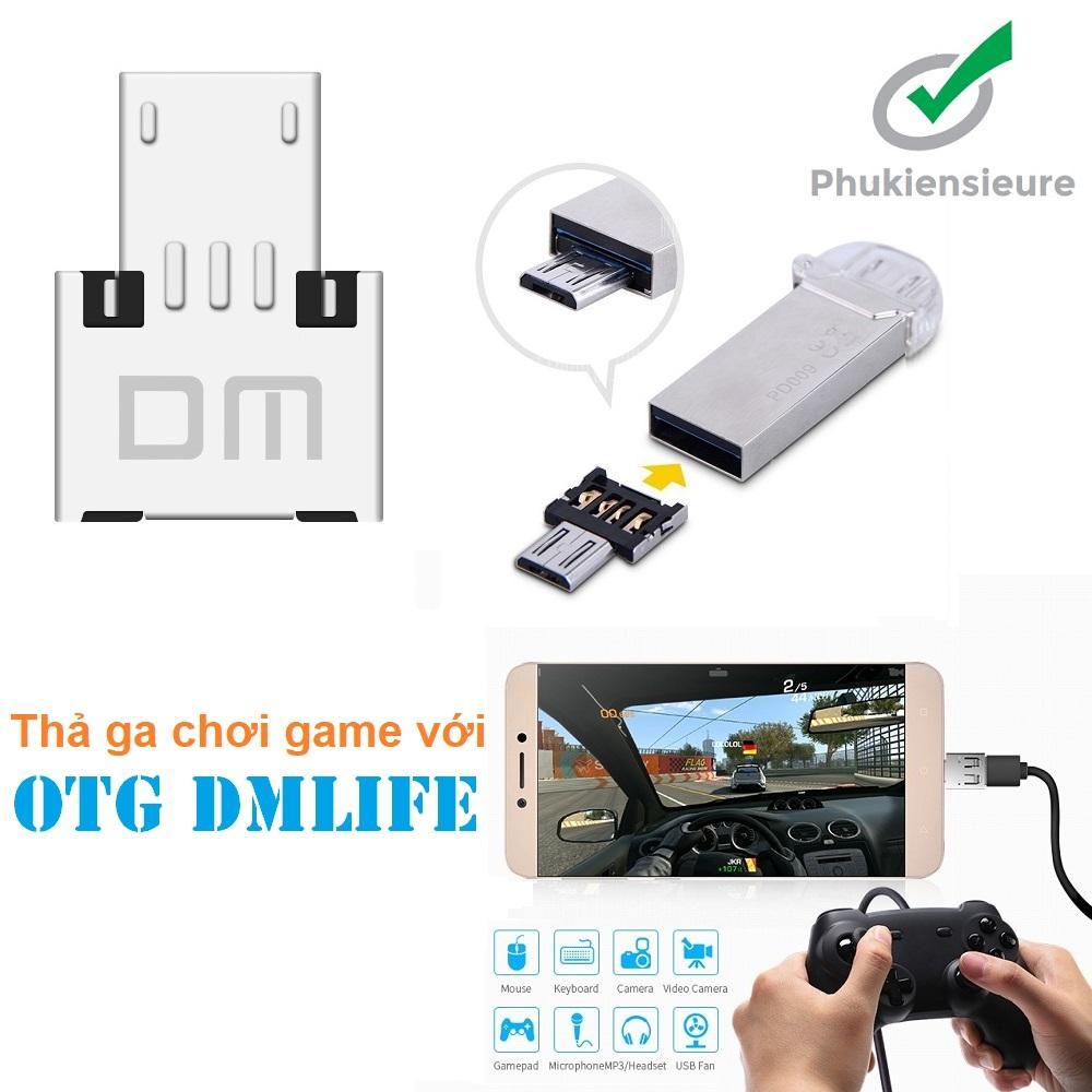 Hình ảnh USB OTG Đa Dung Lượng, Đọc Nhanh, Giá Tốt