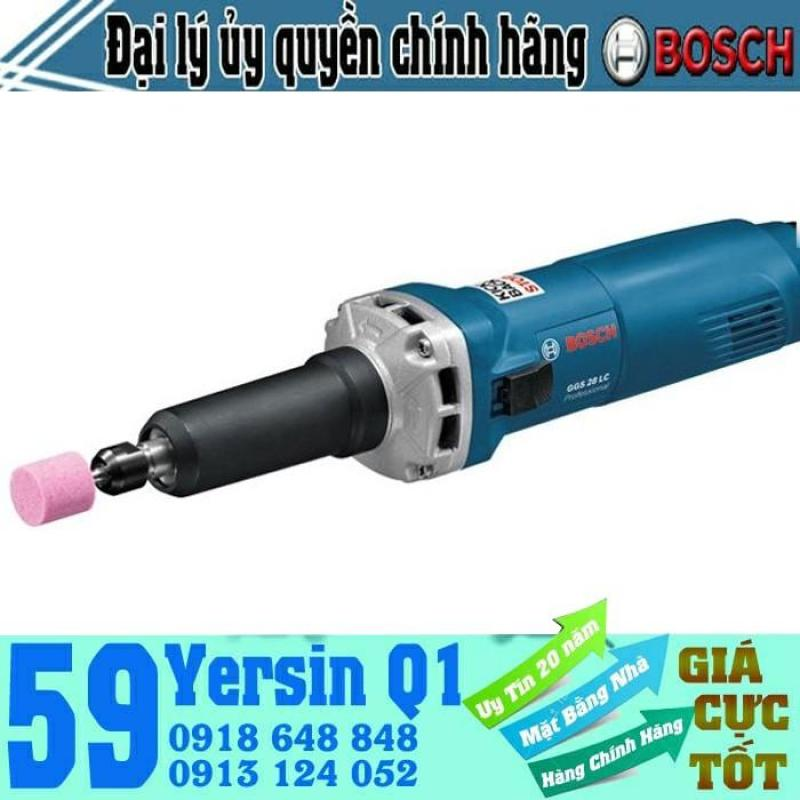 Máy mài thẳng Bosch GGS 28 LC