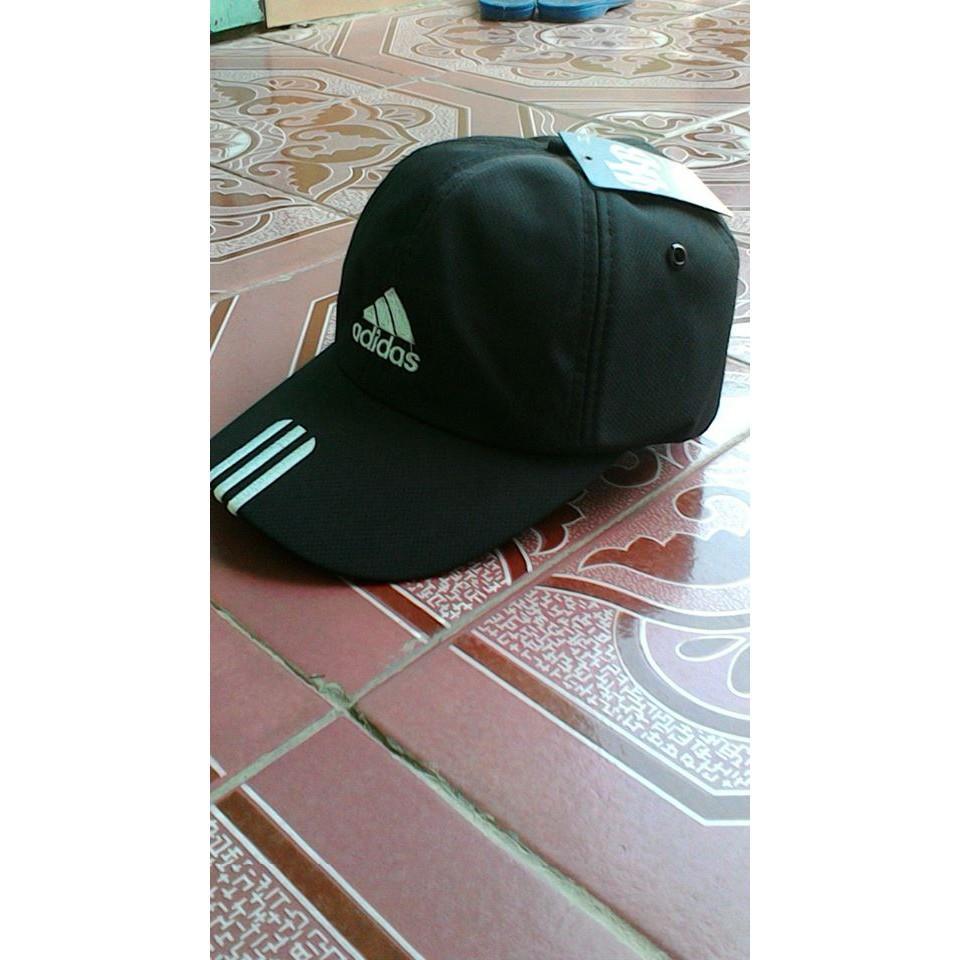 Hình ảnh Nón Adidas Đen