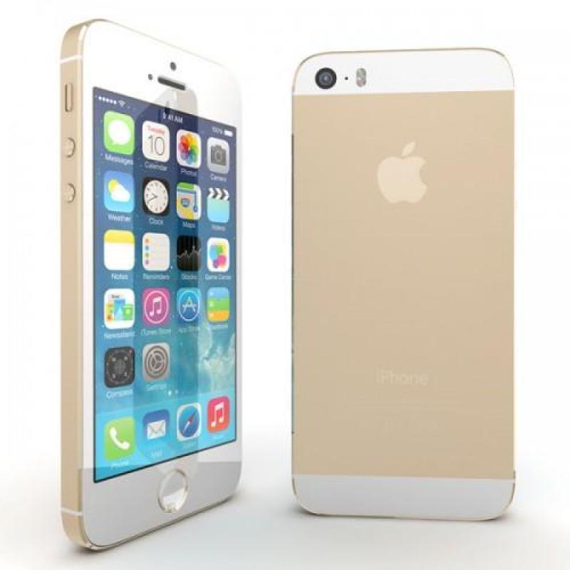 IPhone 5s Gold 16GB Quốc Tế