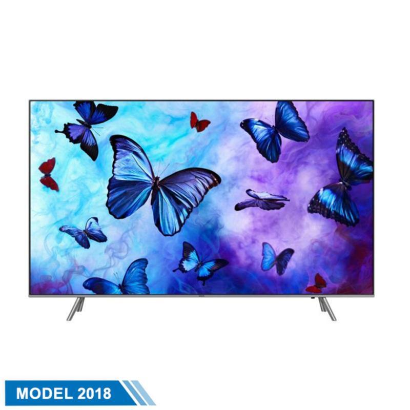 Bảng giá Smart TV Samsung QLED  49inch 4K Ultra HD - Model QA49Q6FNAKXXV (Đen) - Hãng phân phối chính thức