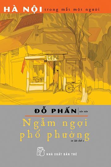 Mua Hà Nội trong mắt một người: Ngẫm ngợi phố phường