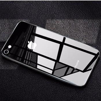 Hình ảnh Ốp lưng iphone 6Plus Gương kính (Sản phẩm có 4 màu)-Tặng kèm kính cường lực
