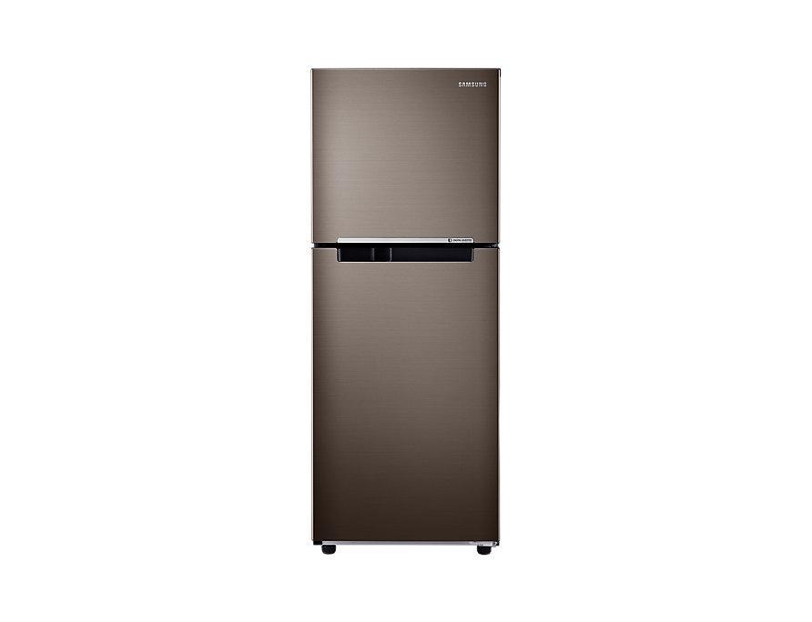 Tủ lạnh hai cửa Samsung RT20HAR8DDX/SV 203L (Nâu) chính hãng