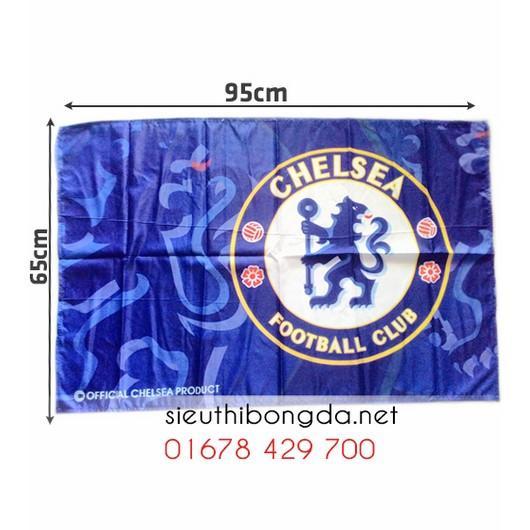 Hình ảnh Cờ treo tường Chelsea 2