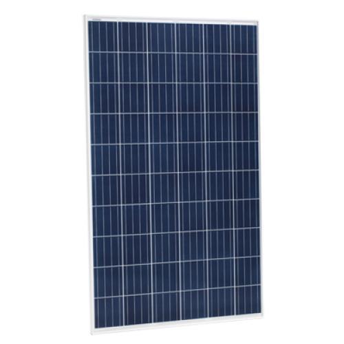 Tấm pin năng lượng mặt trời Poly Hanwa Qcell 345w