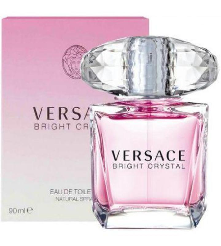Versace-Bright Crystal- 90ML