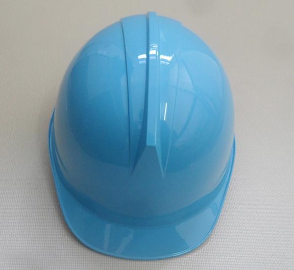 Mũ bảo hộ SSEDA màu xanh da trời | mũ bảo hộ lao động Hàn Quốc | mũ bảo hộ công trường | Mũ kĩ sư |