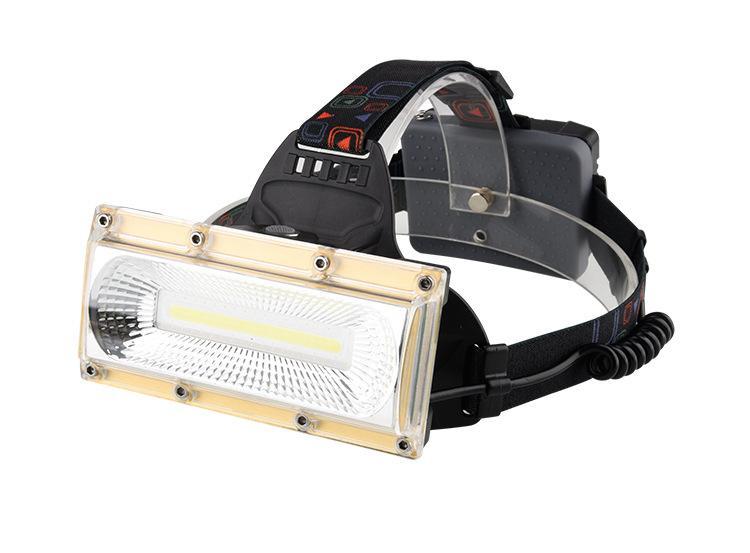 Hình ảnh Đèn pin đội đầu siêu sáng công suất lớn