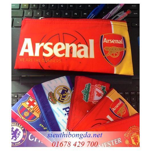 Hình ảnh Túi đựng bút Arsenal