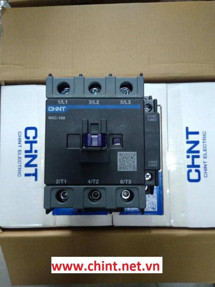Hình ảnh Contactor NXC CHINT