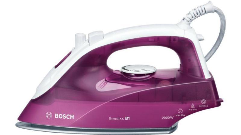 Bàn ủi hơi nước Bosch TDA2625GB