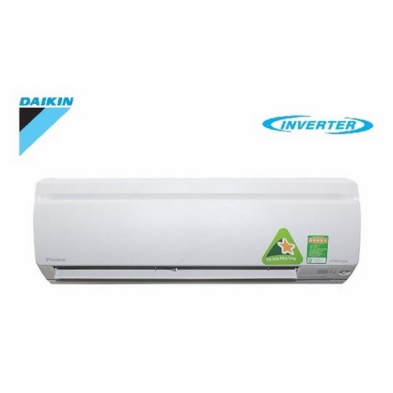 Bảng giá Máy lạnh Daikin Inverter 2.5 HP FTKS60GVMV