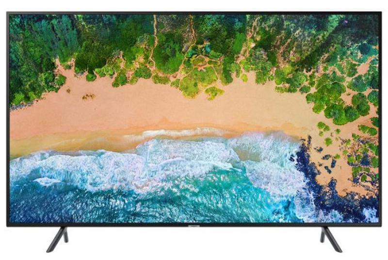 Bảng giá Smart Tivi Samsung 55 inch 55NU7100, 4K UHD, HDR