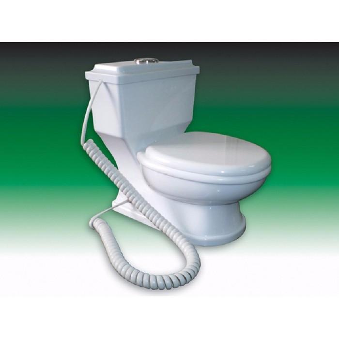 Hình ảnh Điện thoại bàn hình toilet