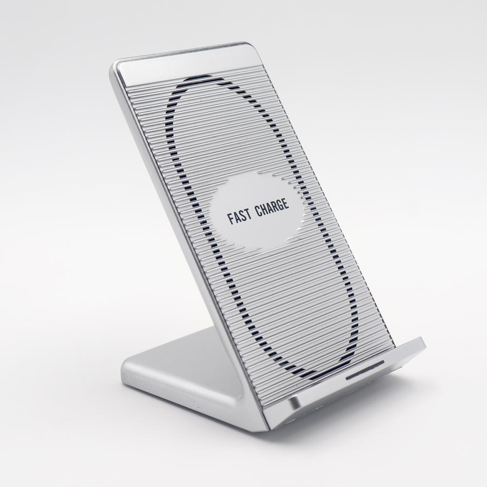 Mua Sạc Khong Day Co Quạt Tản Nhiet Danh Cho Iphone X Samsung S8 S9 Cao Cấp Trực Tuyến Rẻ
