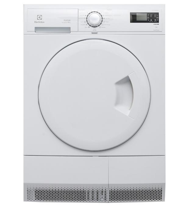 Hình ảnh Máy sấy Electrolux 8 kg EDC2086PDW