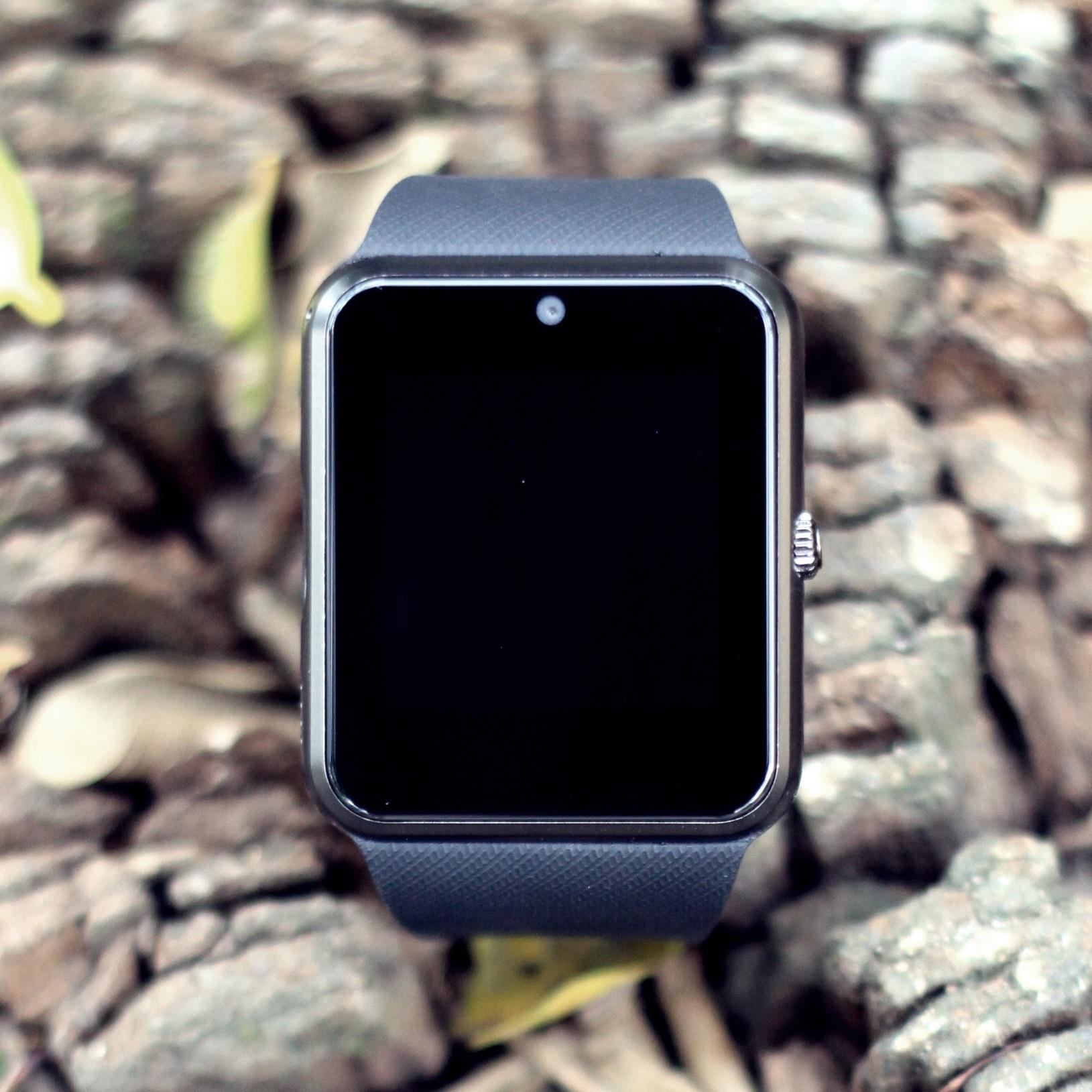 Hình ảnh Đồng hồ thông minh QW08 có Wifi/3G – TenFifteen QW08
